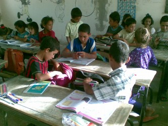 école Taza