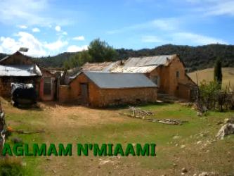 village d'Aglmam n'miaami