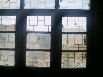 vitres cassées