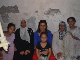 Famille et Houda