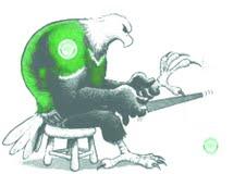 logo Gallata Verde