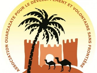 logo association ouarzazate