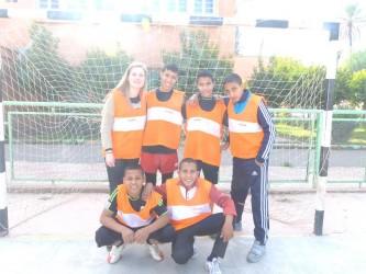 tournoi de foot