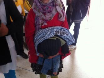donation vêtements pour une élève