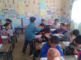 Ecole de Zayyar
