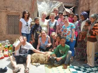 marrakech foyer notre dame