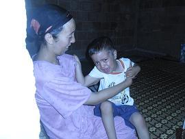 Photo Fadma Htoutou Med