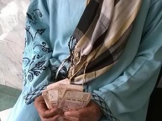 Mme Charchmi Batoul
