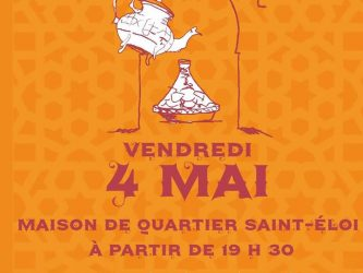 couscous party 4 mai rodez